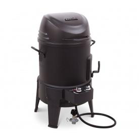 Газовая коптильня Char-Broil Big Easy Smoker 51х51х91 см