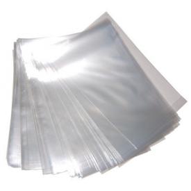 Мішок поліетиленовий міцний 100 мкм 65х100 см прозорий