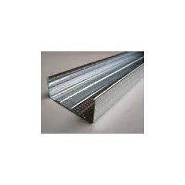 Профиль стеновой для гипсокартона CW 50 4 м сталь 0,45 мм