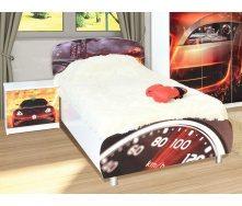 Кровать 90 Мульти Мир Мебели
