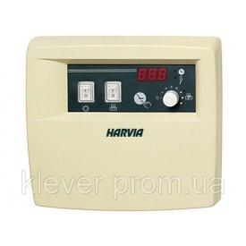 Цифровой пульт управления Harvia C 150 с температурным дисплеем до +125°C