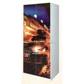 шафа 2Д Мульті Світ Меблів
