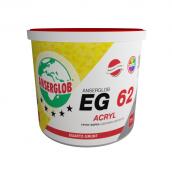 Грунт-краска с кварцевым песком Anserglob EG-62 19 л