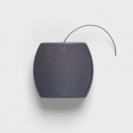 Універсальний радіоприймач Marantec Digital 343 зовнішній 2-х канальний 66х62х31 мм