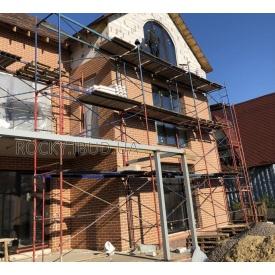 Утепление фасадов домов термопанелями