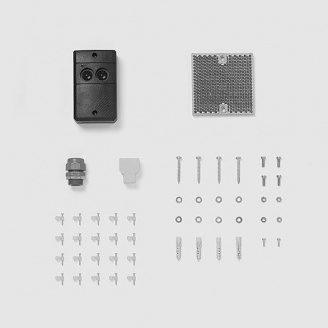 Комплект фотоэлементов Marantec Special 613-2 с отражателем