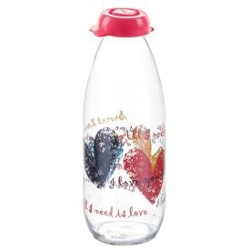 Бутылка для сока и воды Sarina 500 мл (S-761-2)