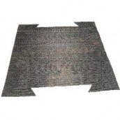 Техпластина Імпекс Груп ТП 20 рельєфна 700х700х20 замкове з'єднання (IMPA151)