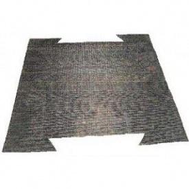 Техпластина Импекс Групп ТП 20 рельефная 700х700х20 замковое соединение (IMPA151)