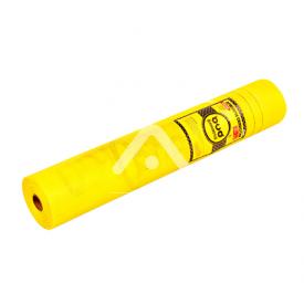 Сітка склотканева BudMonster PRIME 160 г/м2 5х5 мм 1х50 м жовта
