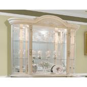 витрина надставка  Вивальди  Мир Мебели