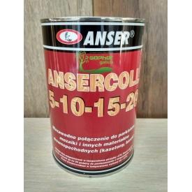Клей для паркету Ансеркол Ansercoll 1.1 кг