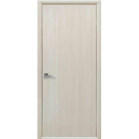 Дверное полотно Новый стиль Колори СТАНДАРТ дуб жемчужный 800 мм Экошпон