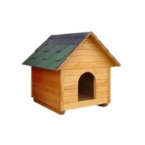 Собачі будки та вольєри