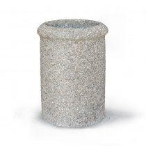 Урна бетонна