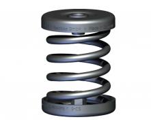 Стальная виброизоляционная пружина Isotop SD 1