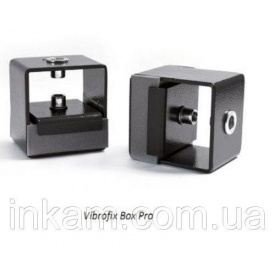 Антивибрационные крепления Vibrofix Box Pro 450 для тяжелого инженерного оборудования