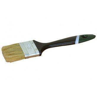 Кисть з пластиковою ручкою 2,5 англійського типу 15 мм