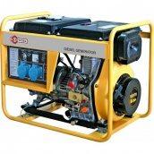 Дизельний генератор Odwerk DG 3600 E