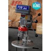 Свердлильний верстат FDB Maschinen Drilling 16