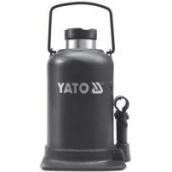 Домкрат гідравлічний стовпчик YATO 15 т 231-498 мм