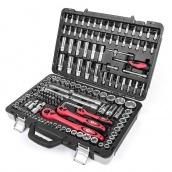 Професійний набір інструментів INTERTOOL ET-7151
