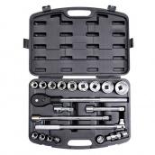 Професійний набір інструментів INTERTOOL ET-6023