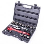 Професійний набір інструментів INTERTOOL ET-6021