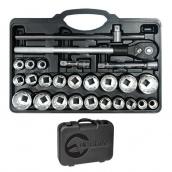Професійний набір інструментів INTERTOOL ET-6026