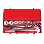 Набір інструментів INTERTOOL ET-6024