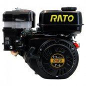 Двигатель горизонтального типа Rato R210S