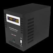 Джерело безперебійного живлення ИБП LogicPower LPY-B-PSW-7000 VA+ 5000 Вт 10 A/20 A