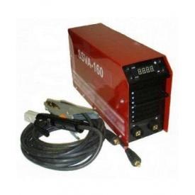 Зварювальний інвертор SSVA-160T (з осцилятором)