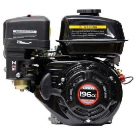 Двигун бензиновий Loncin G200F