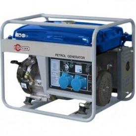 Бензиновий генератор ODWERK GG4500E