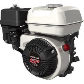 Бензиновий двигун Honda GР 160