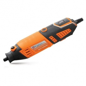Пряма шліфмашина INTERTOOL WT-0516