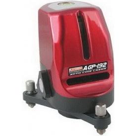 Лазерний нівелір AGP-192