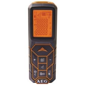 Лазерний далекомір AEG LMG50