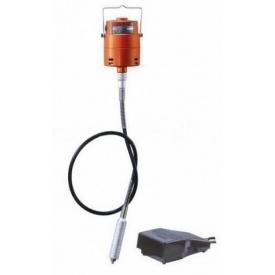 Шлифмашина с гибким валом AGP LY128