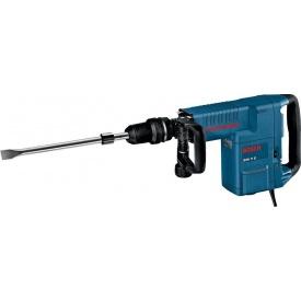 Відбійний молоток BOSCH GSH 11E SDS-max 10,1 кг 1,500 Вт Дж 16,8