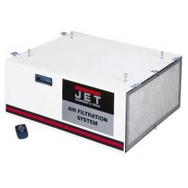 Система фільтрації повітря JET AFS-1000B