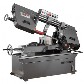 HBS-1018W Ленточнопильный станок