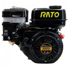 Двигатель горизонтального типа Rato R210OF