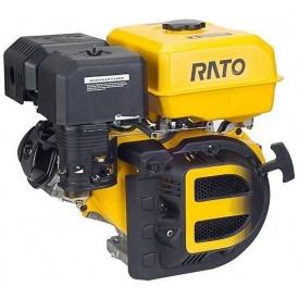Двигатель горизонтального типа Rato R420R
