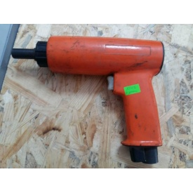 Дрель ИП-1024-А рос оранж пневматическая с реверсом