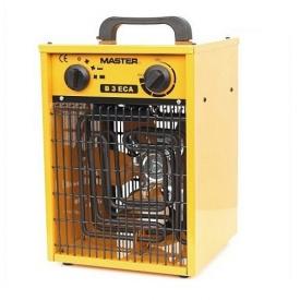 Електричний нагрівач Master B 3 ЕСА