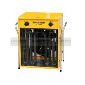 Электрический нагреватель с вентилятором Master B 22 EPB