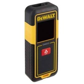 Дальномер лазерный DeWALT DW033