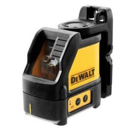 Лазер самовыравнивающийся DeWALT DW088CG